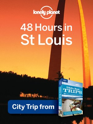 cover image of 48 Hours in St Louis