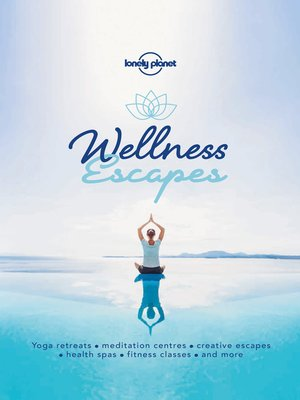 cover image of Wellness Escapes