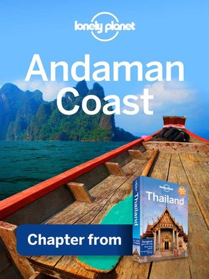 cover image of Andaman Coast – Guidebook Chapter
