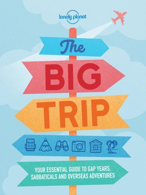 cover image of The Big Trip