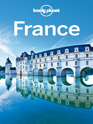 cover image of France Travel Guide