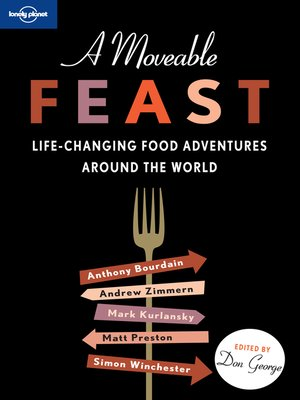 cover image of A Movable Feast