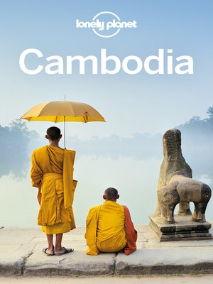 cover image of Cambodia Travel Guide