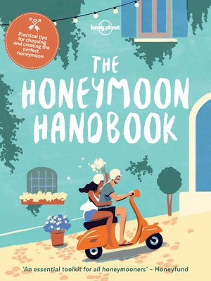cover image of The Honeymoon Handbook