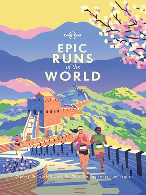 cover image of Epic Runs of the World