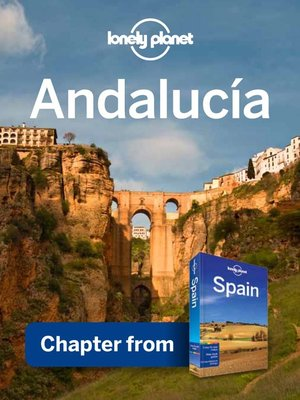 cover image of Andalucí – Guidebook Chapter