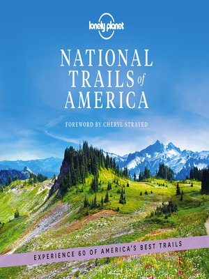 cover image of National Trails of America