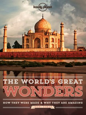 cover image of The World's Great Wonders