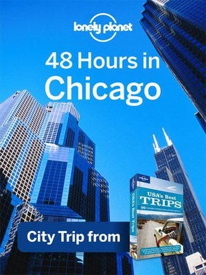 cover image of 48 Hours in Chicago