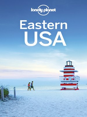 cover image of Lonely Planet Eastern USA