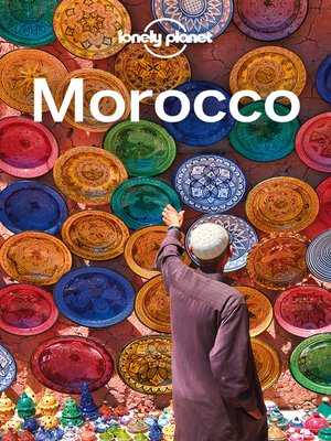 cover image of Morocco Travel Guide