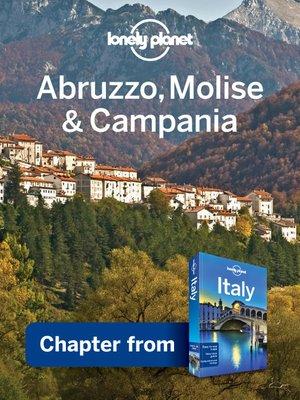 cover image of Abruzzo & Molise
