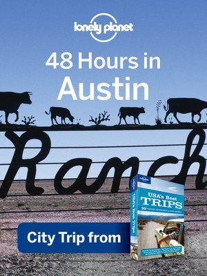 cover image of 48 Hours in Austin