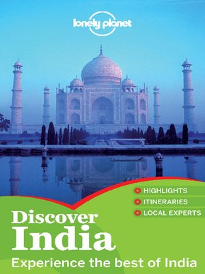 cover image of Discover India