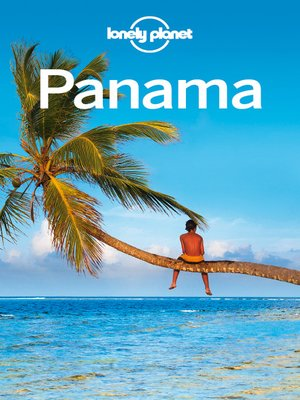 cover image of Panama