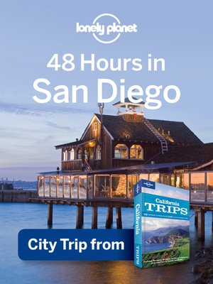 cover image of 48 Hours in San Diego