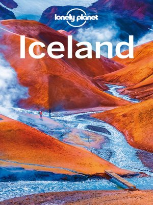cover image of Lonely Planet Iceland
