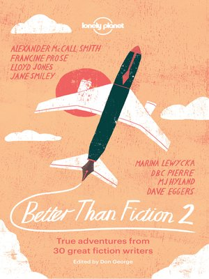 cover image of Better than Fiction 2