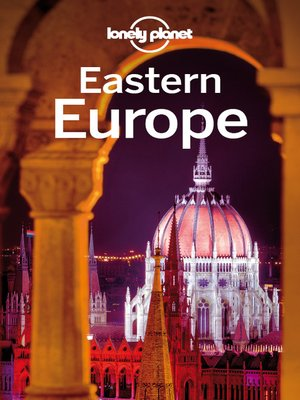 cover image of Eastern Europe Travel Guide