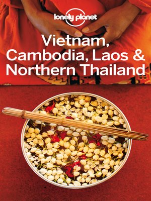 cover image of Vietnam, Cambodia, Laos & Northern Thailand Travel Guide
