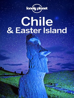 cover image of Lonely Planet Chile & Easter Island