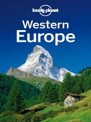 cover image of Western Europe Travel Guide