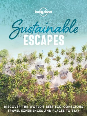 cover image of Sustainable Escapes