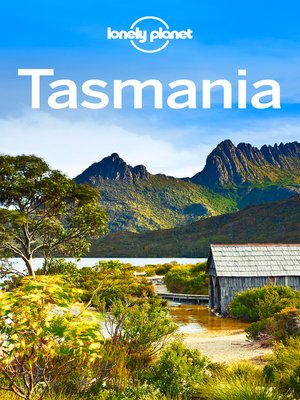 cover image of Lonely Planet Tasmania