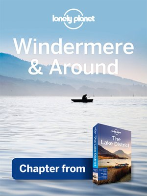cover image of Windermere & Around – Guidebook Chapter