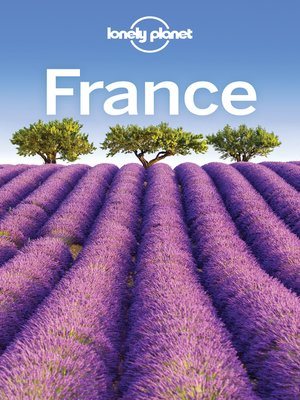 cover image of Lonely Planet France