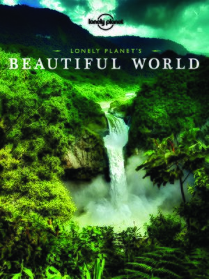 cover image of Lonely Planet's Beautiful World