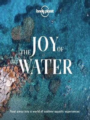 cover image of The Joy of Water