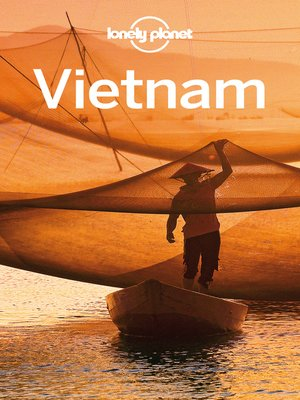 cover image of Vietnam Travel Guide