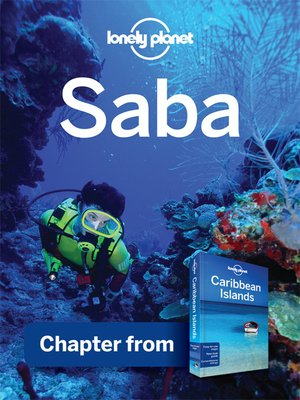 cover image of Saba - Guidebook Chapter
