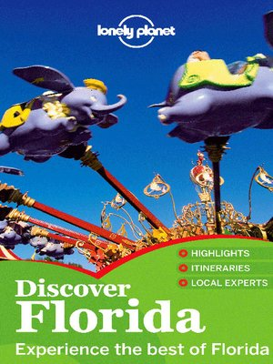 cover image of Discover Florida
