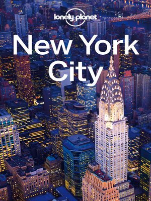 cover image of New York City City Guide