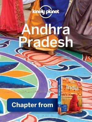 cover image of Andhra Pradesh