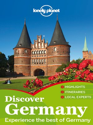cover image of Discover Germany Travel Guide