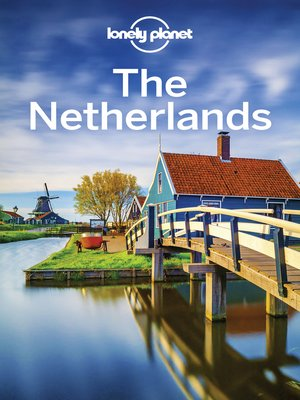 cover image of Lonely Planet the Netherlands