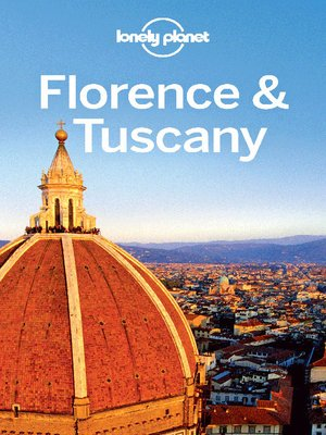 cover image of Florence & Tuscany