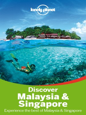cover image of Discover Malaysia & Singapore Travel Guide