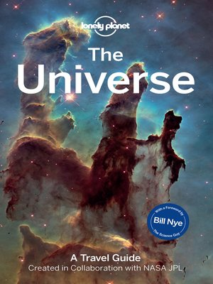 cover image of The Universe