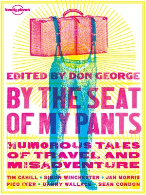 cover image of By the Seat of My Pants