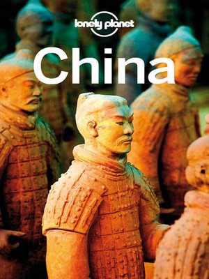 cover image of China Travel Guide