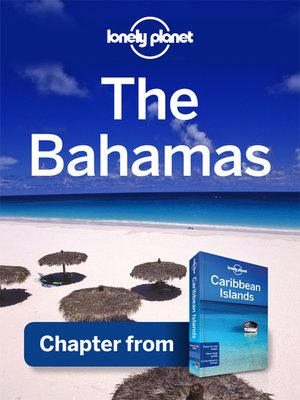 cover image of Bahamas - Guidebook Chapter