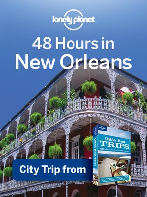 cover image of 48 Hours in New Orleans