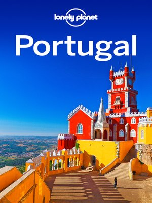 cover image of Lonely Planet Portugal