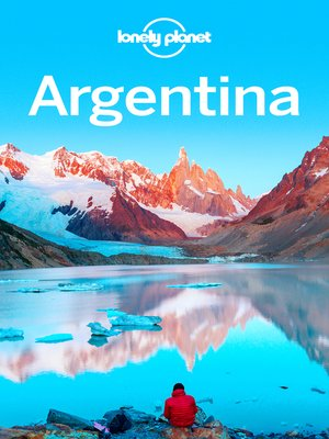 cover image of Argentina Travel Guide