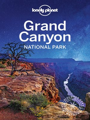 cover image of Lonely Planet Grand Canyon National Park