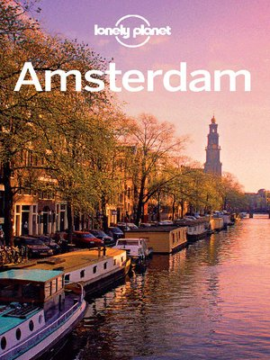 cover image of Amsterdam City Guide